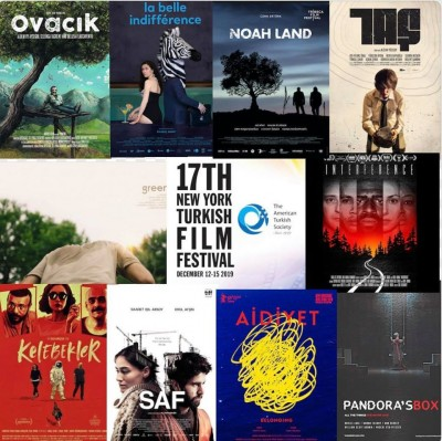 The 17th New York Turkish Film Festival
