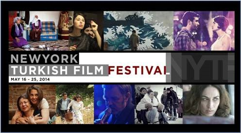 13th New York Turkish Film Festival