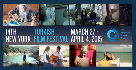 14th New York Turkish Film Festival