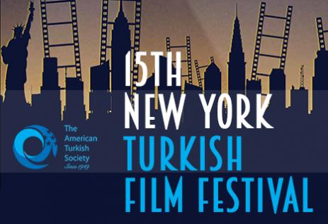 15th New York Turkish Film Festival