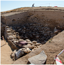 ATS/ISAW Lecture: Kınık Höyük, A New Excavation in Southern Cappadocia, Turkey