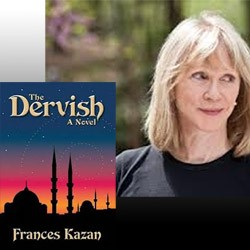 ATS Book Club: Book Talk & Signing, The Dervish