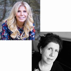 Design Entrepreneurship: A Conversation with Gaye Cevikel and Melissa Feldman