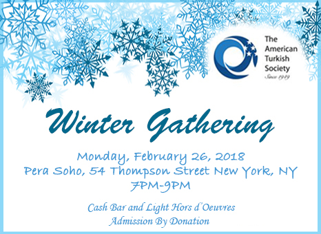 Winter Gathering 2018